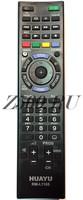 Пульт Sony RM-L1165 (универсальный)