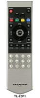 Пульт Teckton для телевизора TL-20P1