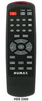 Пульт Humax VDS-3300