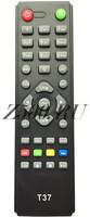 Пульт Telefunken TF-DVBT202 (T37)