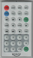 Пульт Xoro HSD-7100