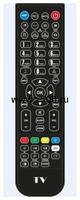 Пульт Izumi для телевизоров TC14N316B и TC14N318
